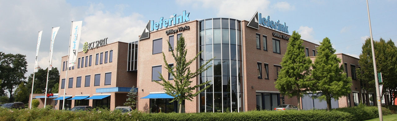 Leferink Office